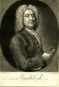 Christopher Pinchbeck