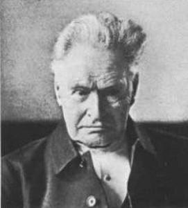 Edmund Beckett Dennison