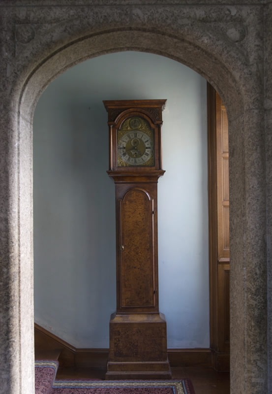 Grandfather Clock Cornwall