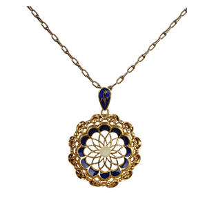 Discover Antiques & Jewellery