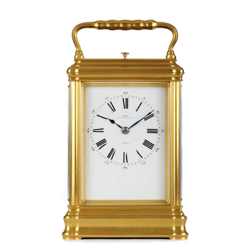 Discover Carriage clocks