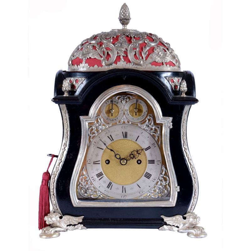 Discover Bracket Clocks
