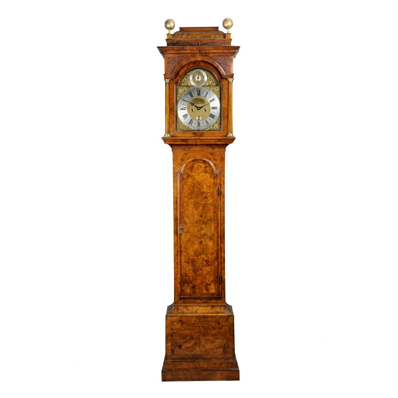 Discover Longcase clocks