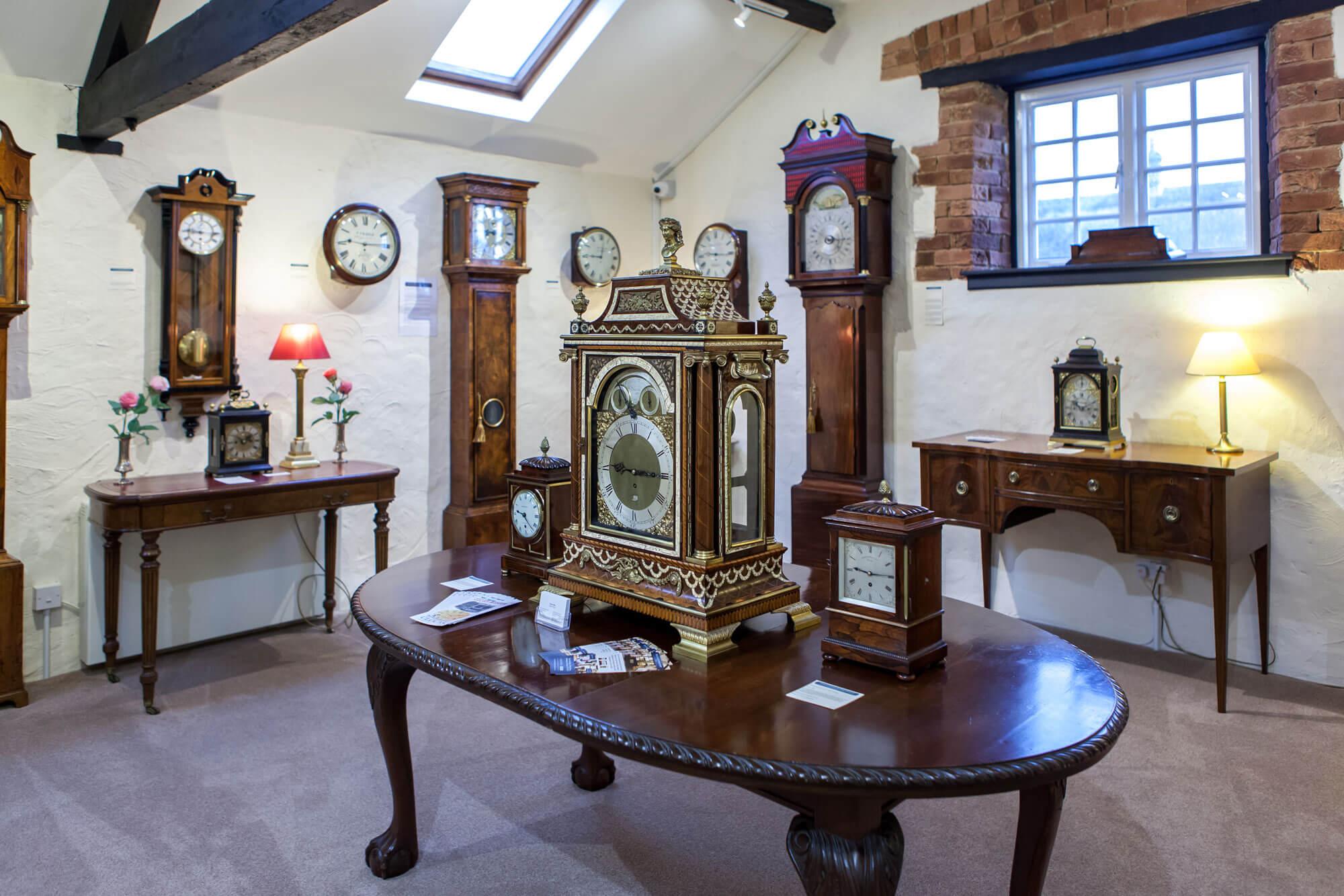 Miraculous Sales Repair Restoration Of Fine Antique Clocks The Download Free Architecture Designs Intelgarnamadebymaigaardcom