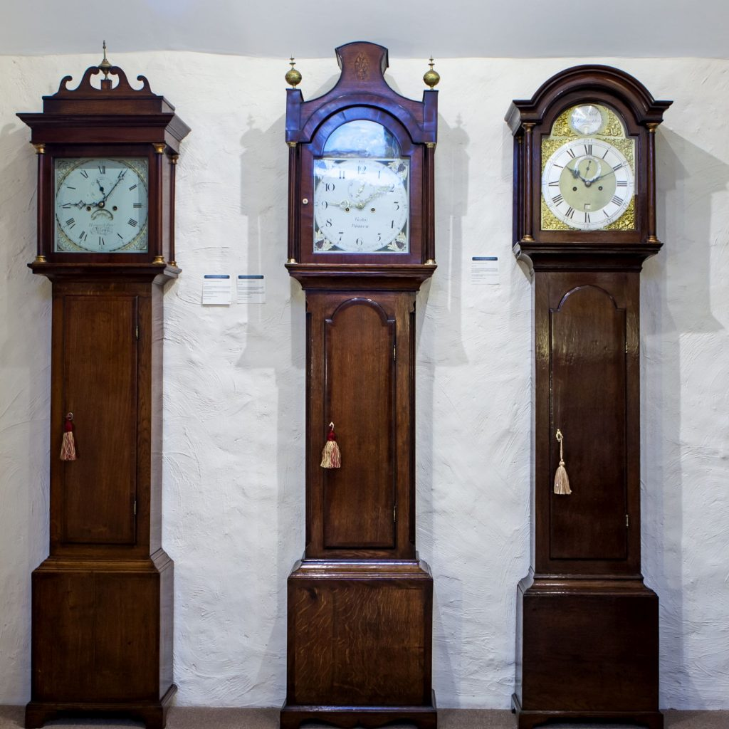 longcase-clocks