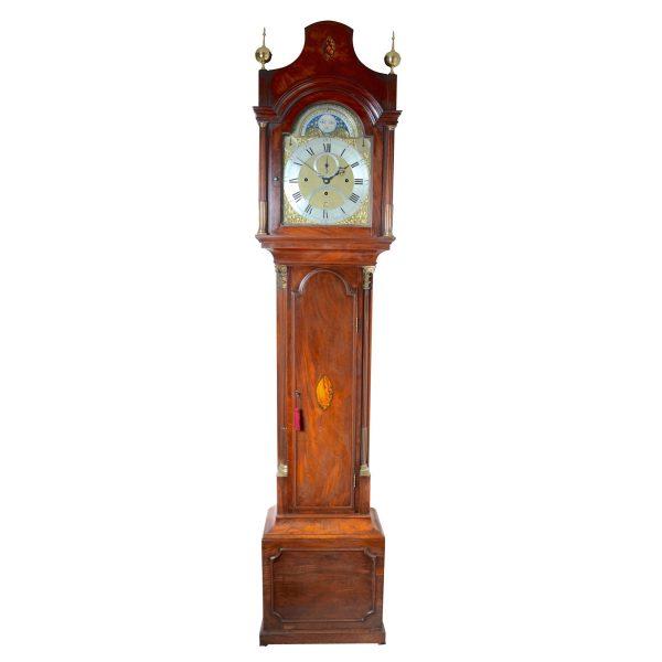 john-carter-london-longcase-clock-trunk