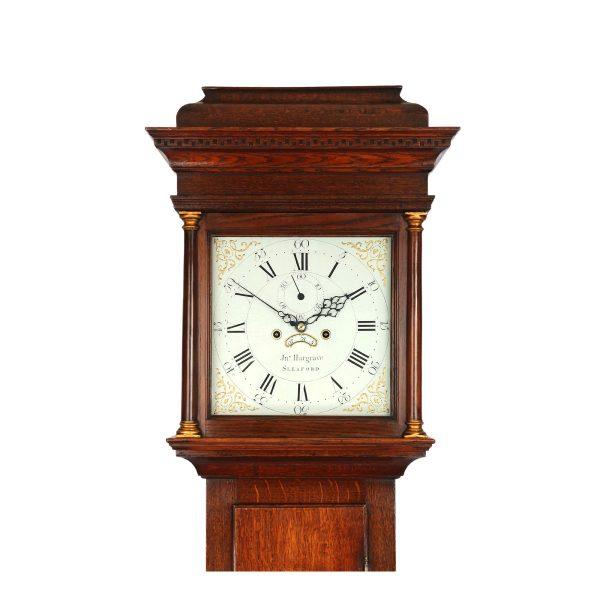 john-hargrave-longcase-clock-hood