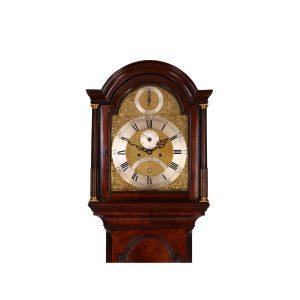 richard-donisthorpe-longcase-clock-hood