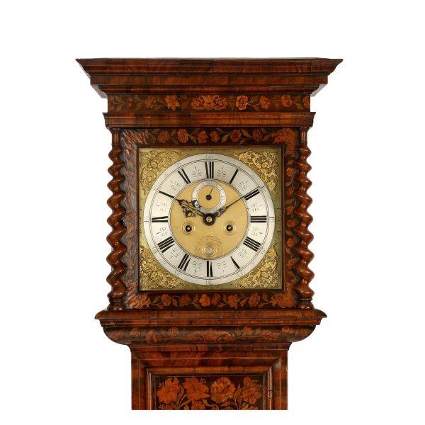 samuel-marchant-longcase-clock-hood