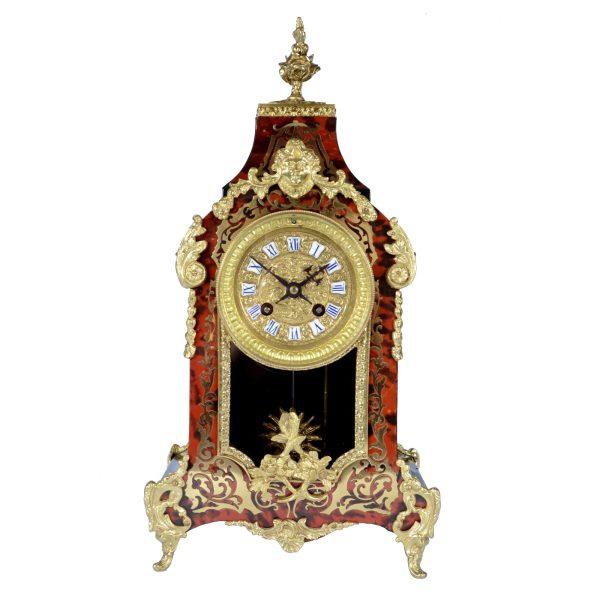 boulle-striking-mantel-clock