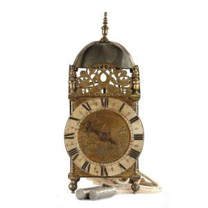 coxeter-nicholas-lantern-wall-clock
