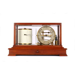 dolland-london-barograph