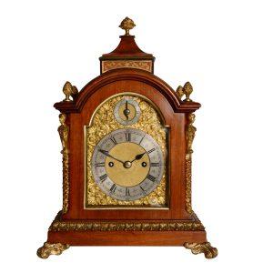 english-fusee-bracket-clock