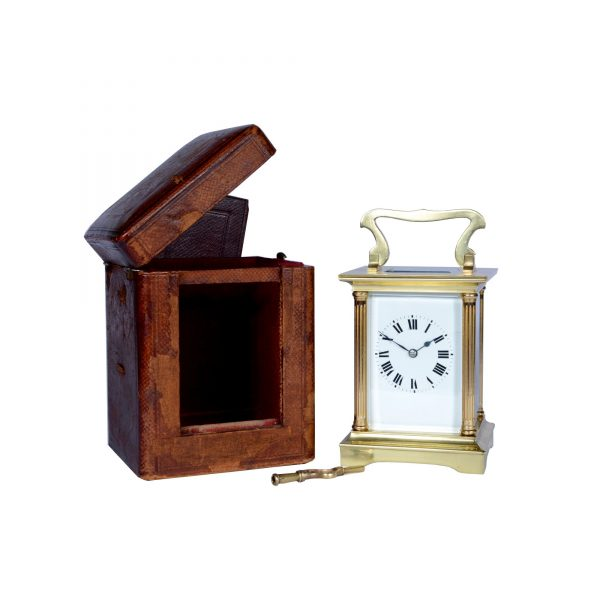 french-striking-carriage-clock-box