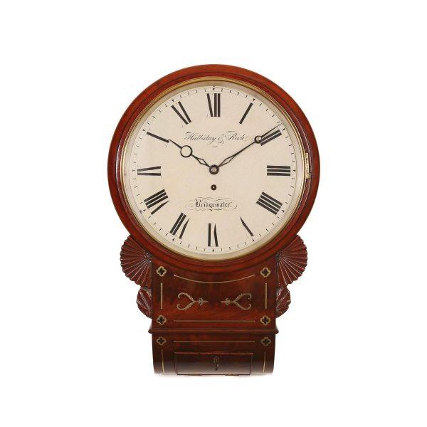 halliday-rich-drop-dial-wall-clock