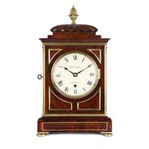 hayward-fusee-bracket-clock