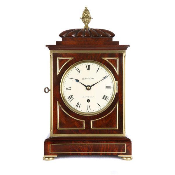 hayward-fusee-bracket-clock