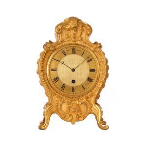 johnson-rococo-mantel-clock