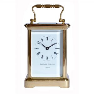 matthew-norman-carriage-clock