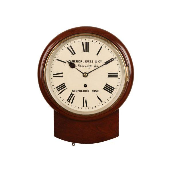 mini-camerer-kuss-drop-dial-wall-clock