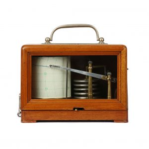 richard-freres-miniature-barograph