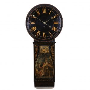 small-tavern-wall-clock