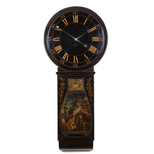 small-tavern-wall-clock