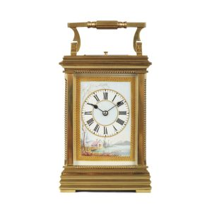 striking-porcelain-panel-carriage-clock