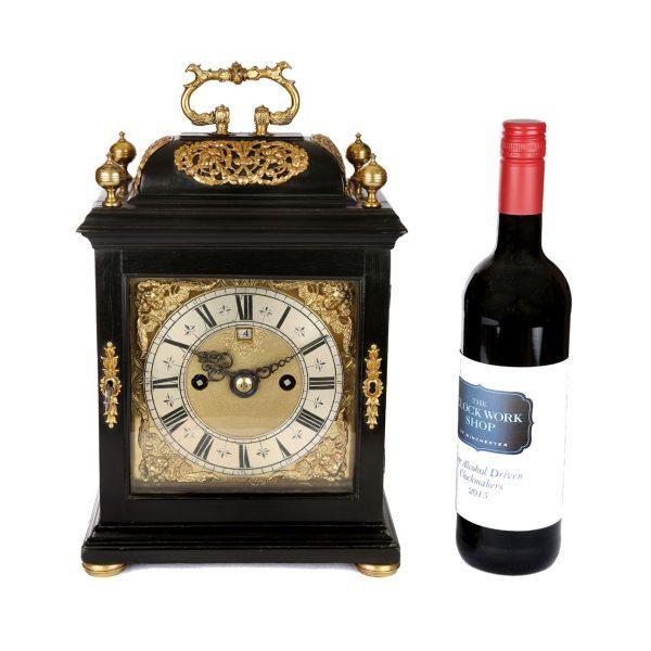williamson-leeds-bracket-clock