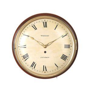 wright-fusee-dial-wall-clock