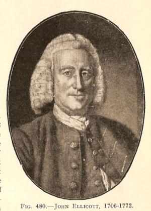John-Ellicott