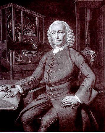 John-Harrison