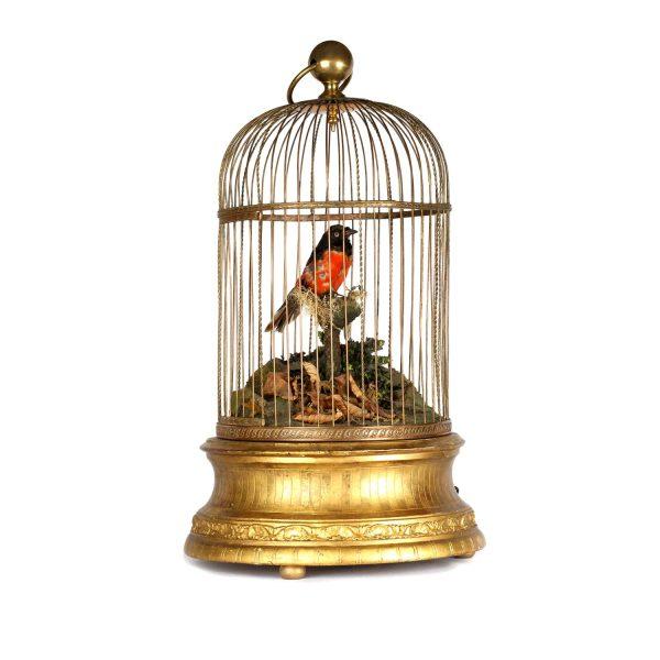 automata-singing-bird