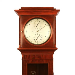 klaftenberger-regulator-longcase-hood