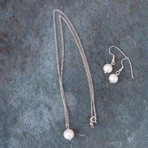 pearl-set
