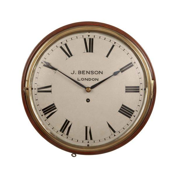 benson-dial-clock