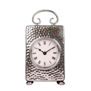 silver-boudior-carriage-clock