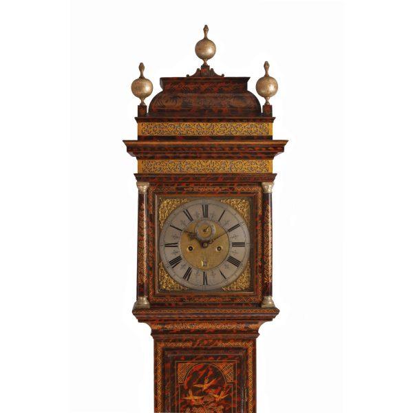 lacquered-longcase-clock-by-john-hocker-of-reading-hood