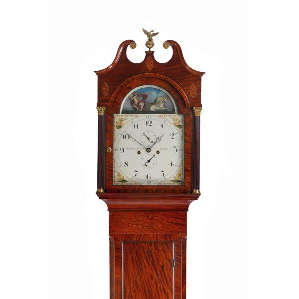neptune-automata-longcase-clock-bartley-eggert-bristol-hood