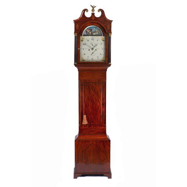 neptune-automata-longcase-clock-bartley-eggert-bristol