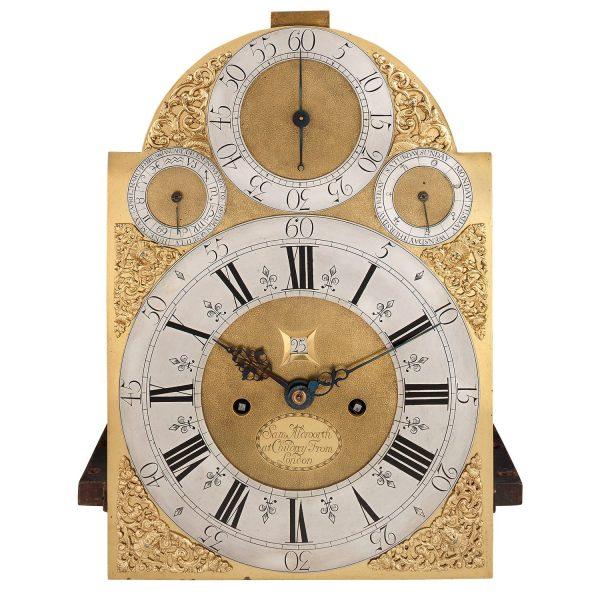 samuel-aldworth-longcase-clock-dial-1
