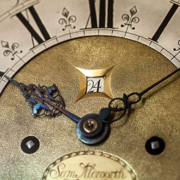 samuel-aldworth-longcase-clock-dial