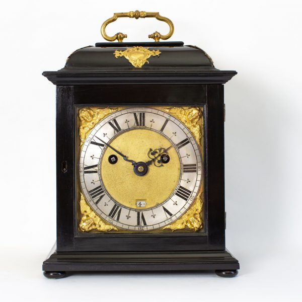 Tompion front