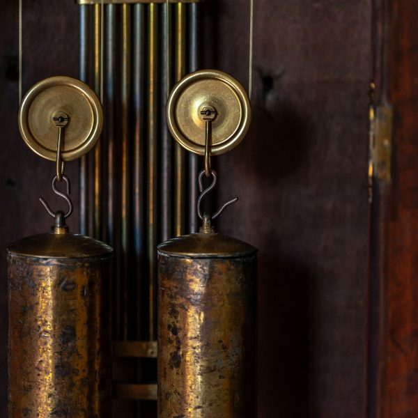 gray-vulliamy-mahogany-longcase-pulleys
