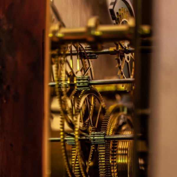 wyatt-exeter-rare-mahogany-regulator-longcase-clock-movement
