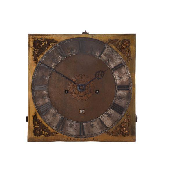 joseph-knibb-walnut-longcase-clock-dial