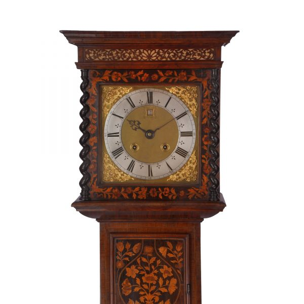 month-marquetry-longcase-clock-jonathan-lowndes-london-hood