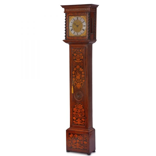 month-marquetry-longcase-clock-jonathan-lowndes-london-side