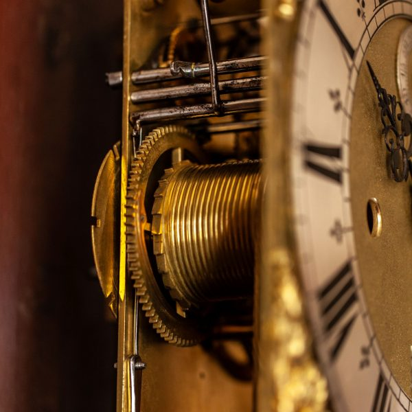 thomas-george-marquetry-longcase-clock-movement
