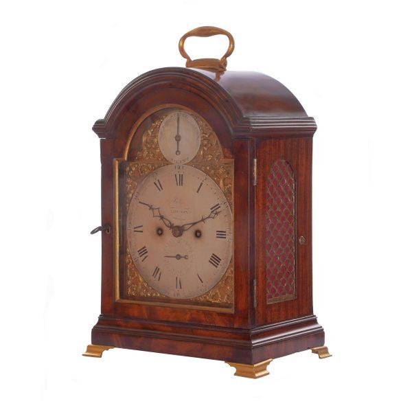 english-striking-bracket-clock-baker-london-side